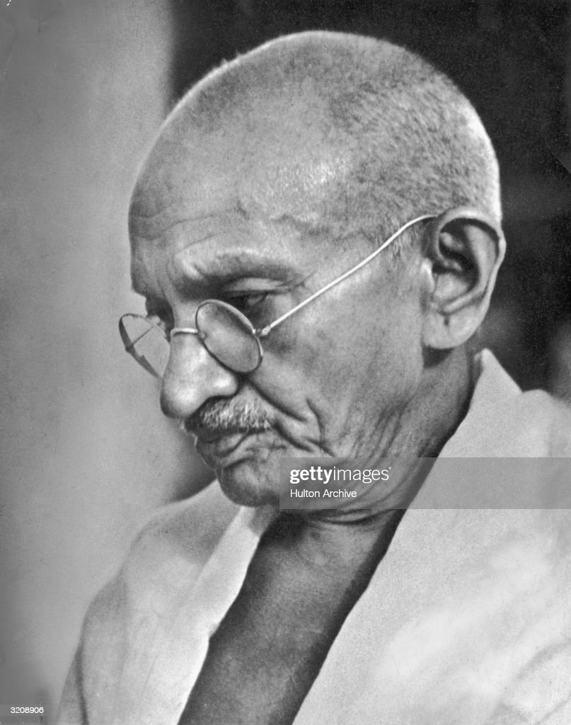 mahatma gandhi an exemplary leader More than half a century after his death, mahatma gandhi continues to inspire millions throughout the world yet modern india, most strikingly in its decision to join the nuclear arms race, seems to have abandoned much of his nonviolent vision.