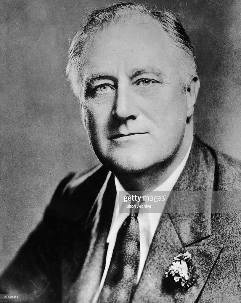 franklin roosevelt and the new deal in the united states Franklin delano roosevelt was  he was re-elected in a large victory in 1936 and continued the new deal the united states did not fully  franklin (left ) with.