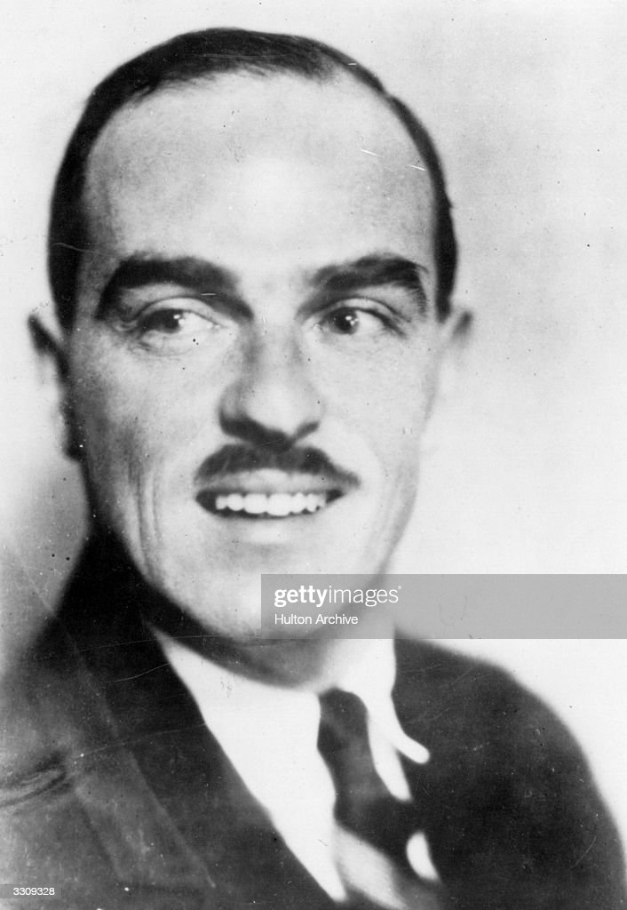 Thornton Niven Wilder American author and playwright who received the Pulitzer Prize for his plays 'Our Town' and 'The Skin Of Our Teeth'
