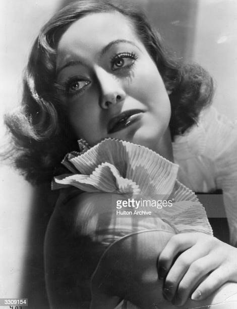 Joan Crawford the screen name of Lucille Le Sueur who was also known for a time as Billie Cassin An American leading lady and one of Hollywood's most...