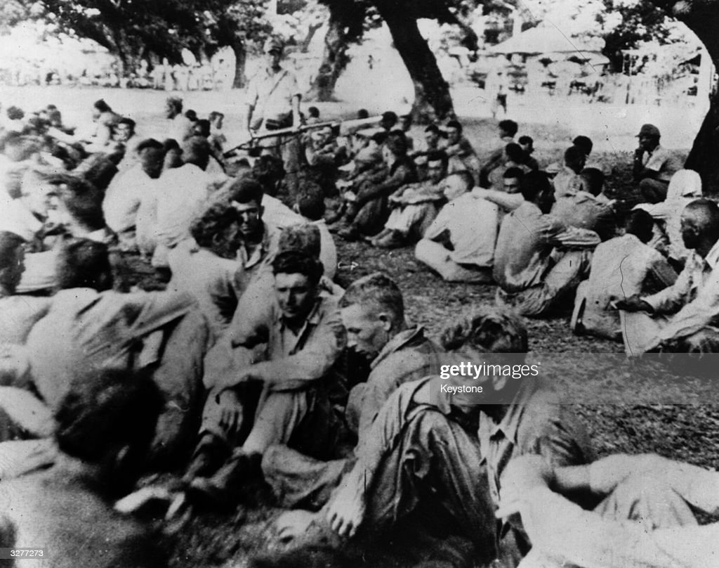 bataan death march Death march: the survivors of bataan [donald knox] on amazoncom free  shipping on qualifying offers an account of the extraordinary strength and.