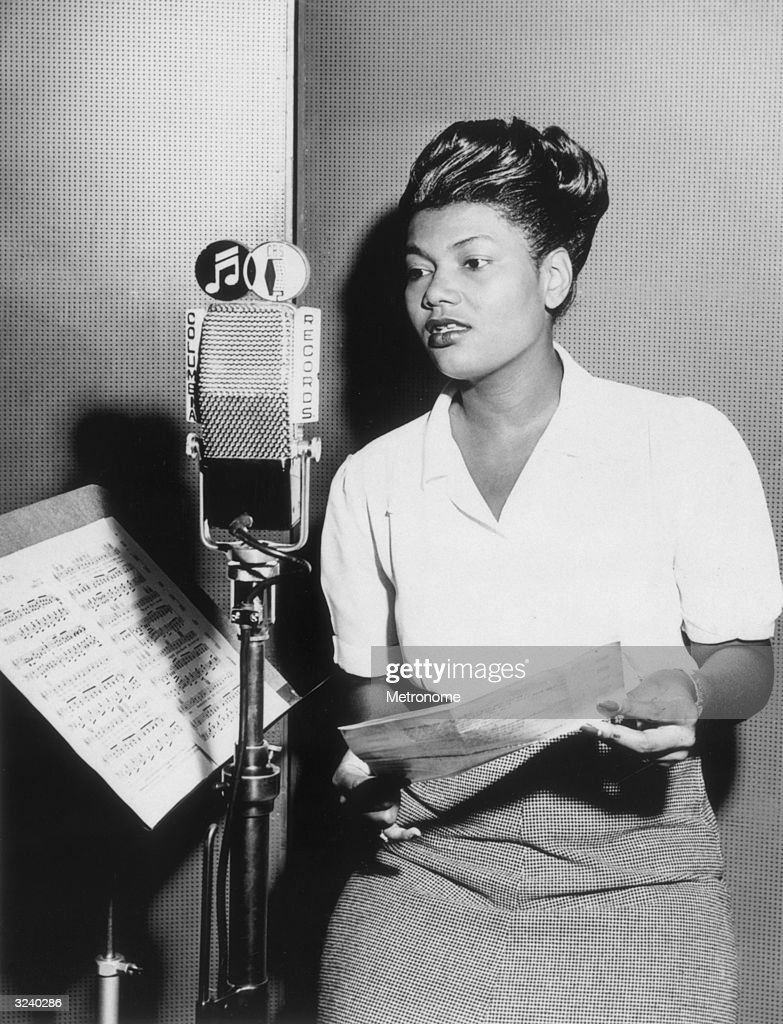 pearl bailey and louie bellson