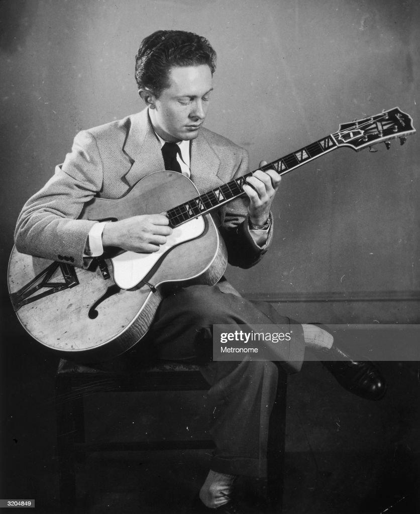 Herb Ellis Charlie Byrd GuitarGuitar