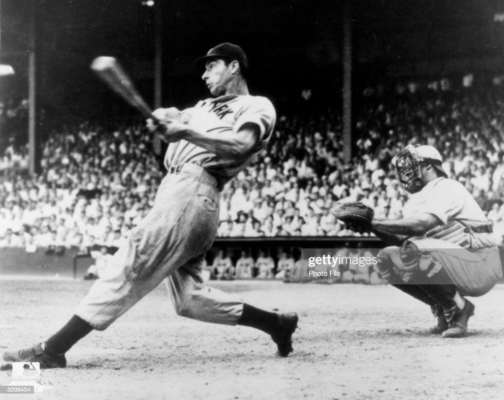 100 years since the birth of baseball great joe dimaggio photos