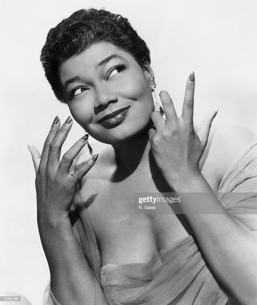 Pearl Bailey naked (41 pictures) Is a cute, YouTube, underwear