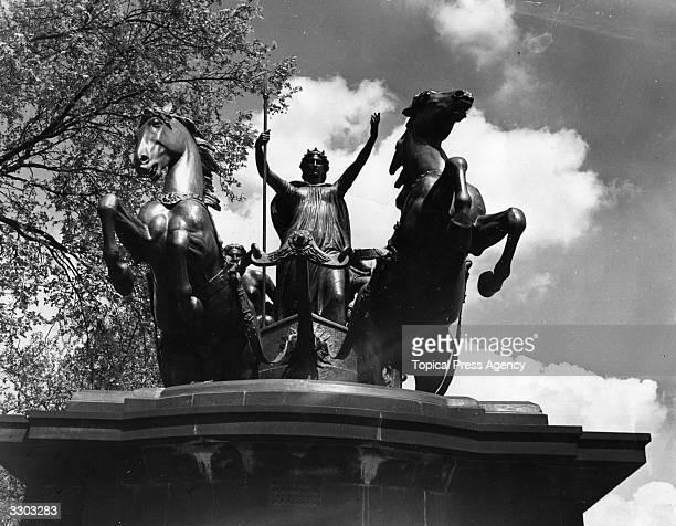 Boudica Photos et images de collection
