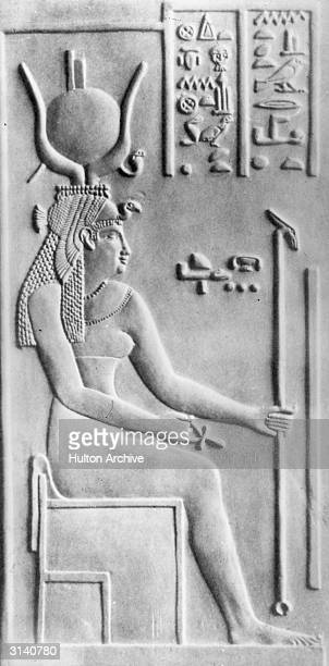 Cleopatra Queen of Egypt She was the last of the Ptolemaic or 33rd dynasty