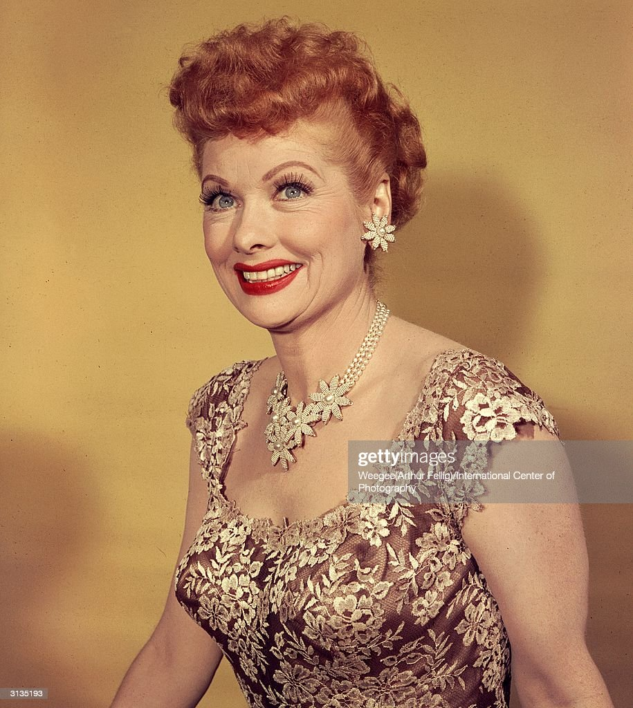 We Love Lucy!