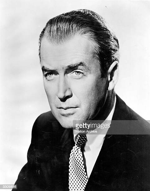 James Stewart the American leading actor famous for his slow drawl and gangly walk He appeared in many films over his 35 year career and also had his...