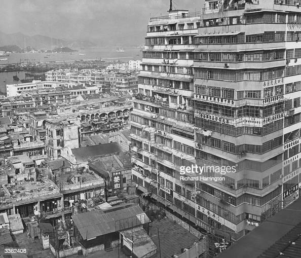 Kowloon Stock Photos and Pictures | Getty Images