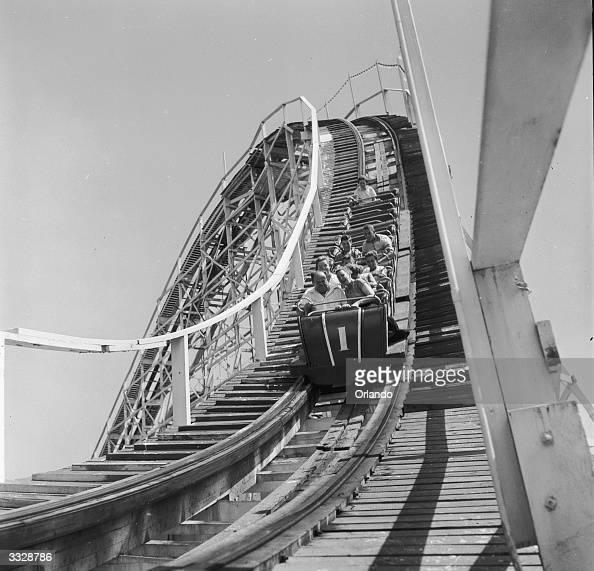 Roller Coaster Speed – Autocars