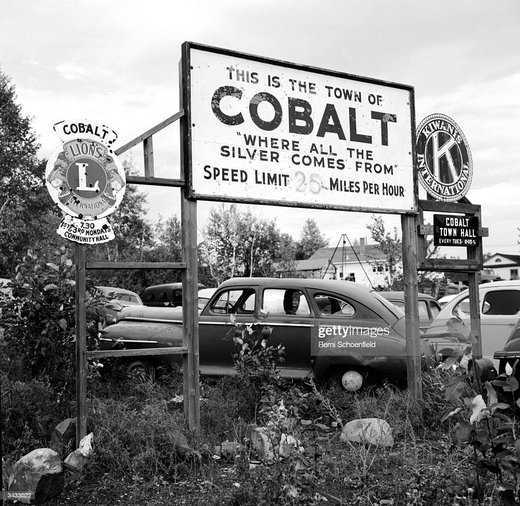 Image result for Town of cobalt in ontario