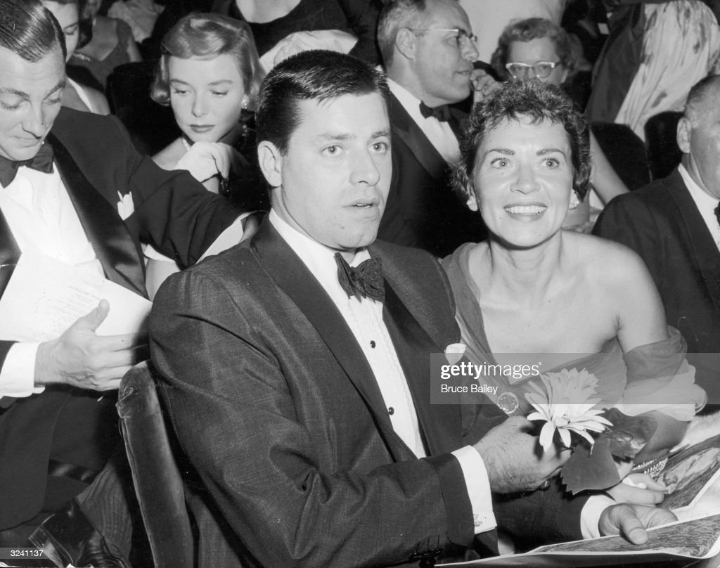 Jerry Lewis  actor com...