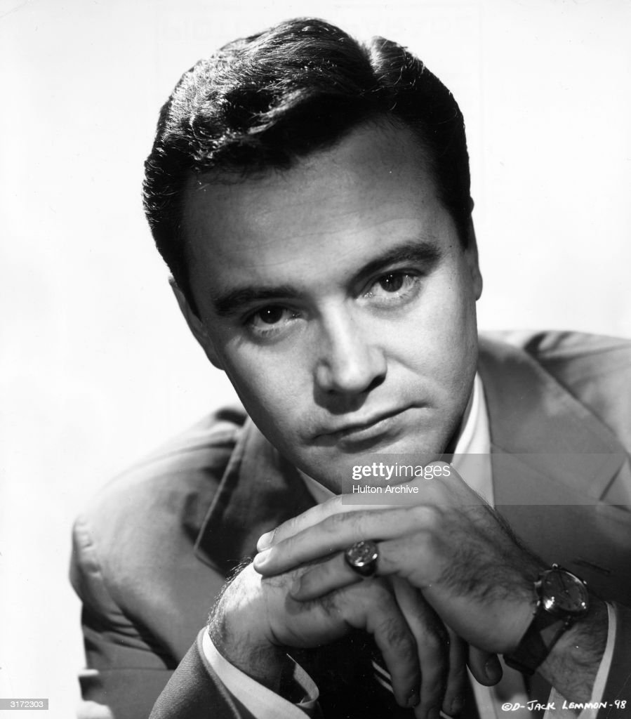 jack lemmon best movies