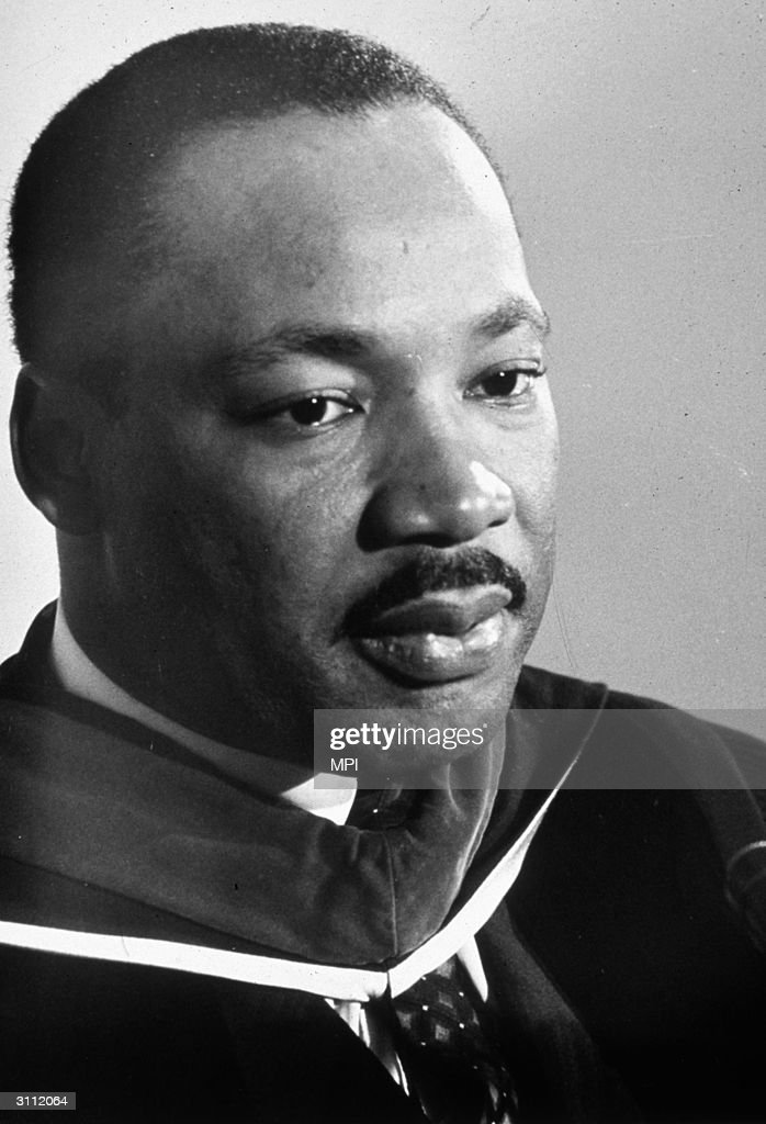 an analysis of the martin luter king junior an american baptist minister Martin luther king, jr (1929-68), american baptist minister and civil rights leader born in atlanta january 15, 1929, martin luther king, jr was educated at morehouse college in atlanta, crozer theological seminary in chester, pennsylvania, and boston university.