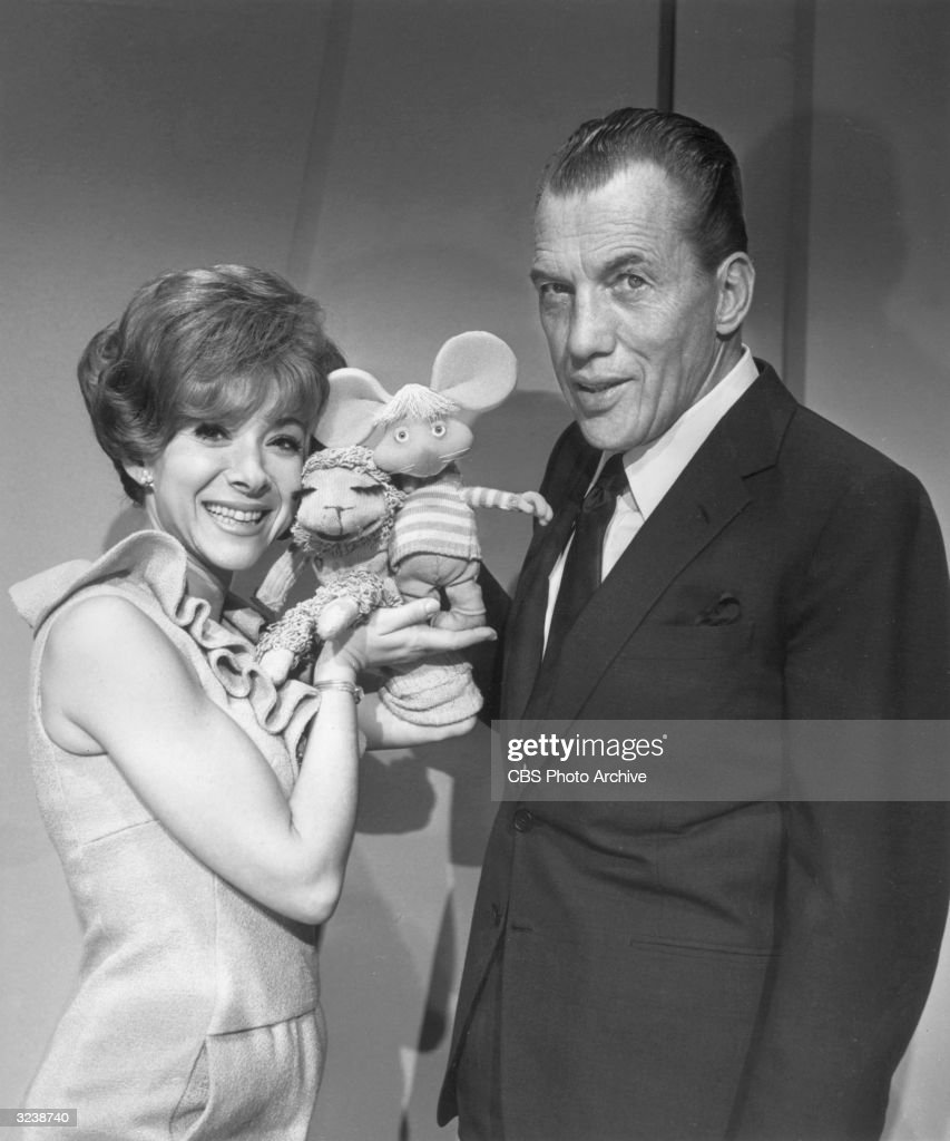 ed and lambchop pictures getty images