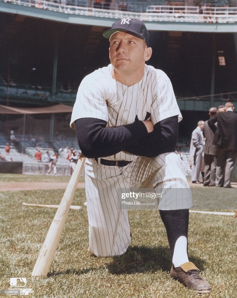 Remembering Mickey Mantle