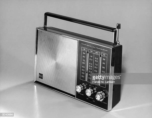 Rca Victor Radio Stock Photos and Pictures | Getty Images