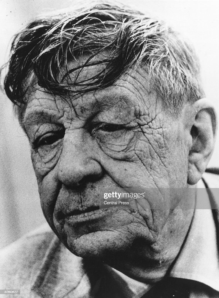 essay on the unknown citizen by wh auden W h auden: poems essays are academic essays for citation these papers were written primarily by students and provide critical analysis of w h auden.