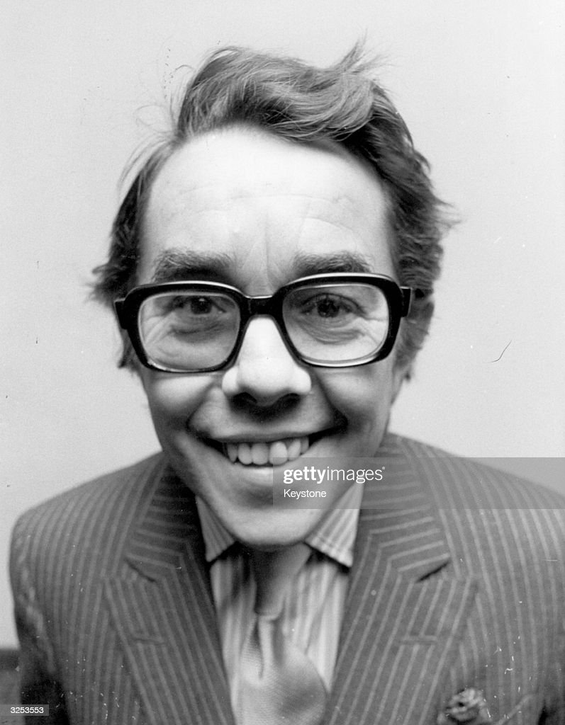 British comedian Ronnie Corbett