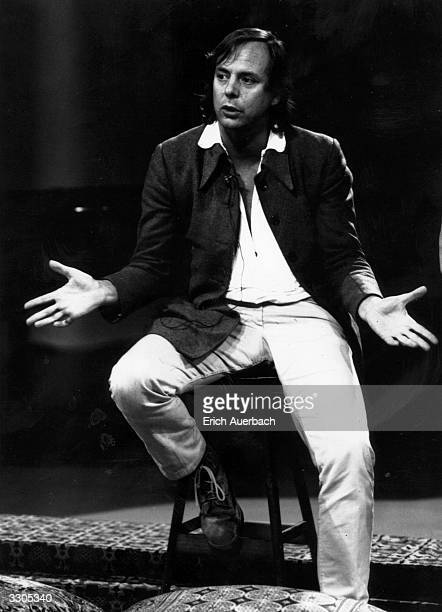 German composer Karlheinz Stockhausen One of the founders of West German Radio's important Electronic Music Studio in Cologne he has been active as a...