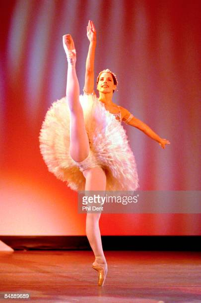UNSPECIFIED circa 1970 Photo of Darcey BUSSELL and BALLET