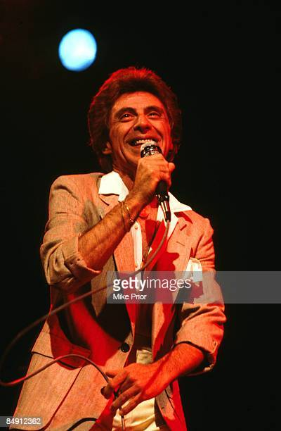 UNSPECIFIED circa 1970 Photo of Frankie VALLI