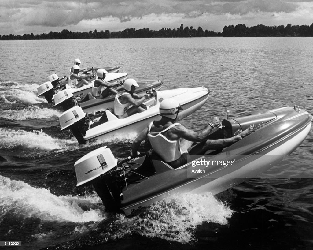 motor boat race pictures getty images