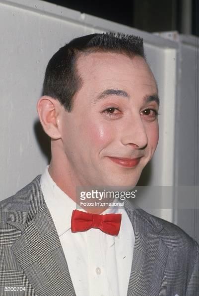 Pee Wee Herman Porn 24