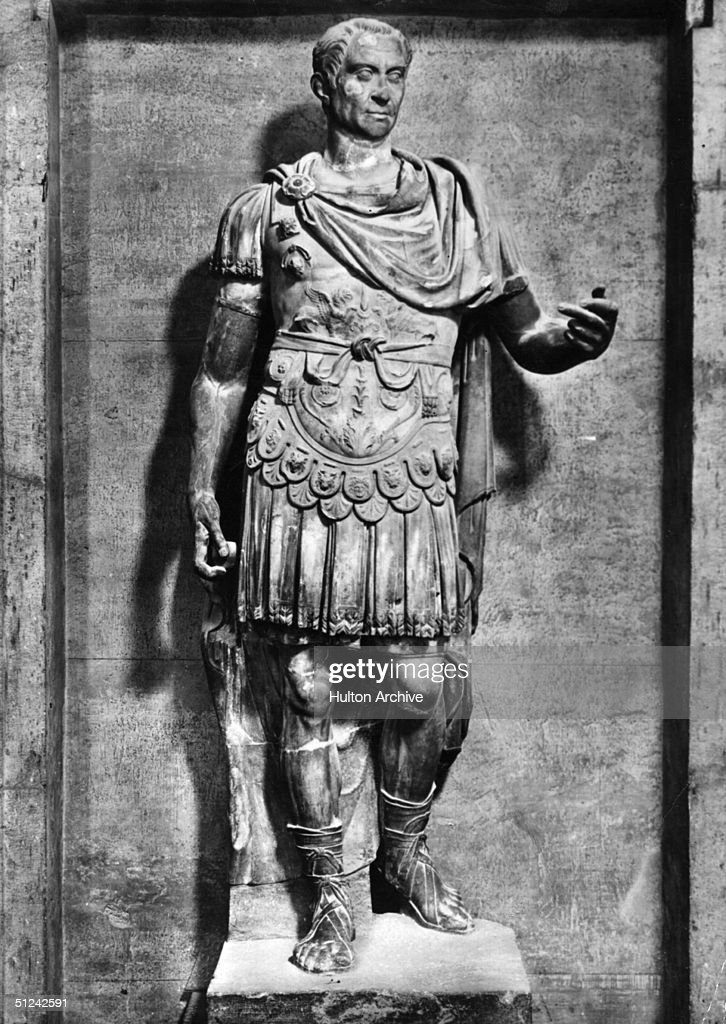 is julius caesar a tyrant Thirty years ago, in his edition of julius caesar, marvin spevack referred to   tyrant, and in the philippics, cicero reproduces the encomia athens showered on.