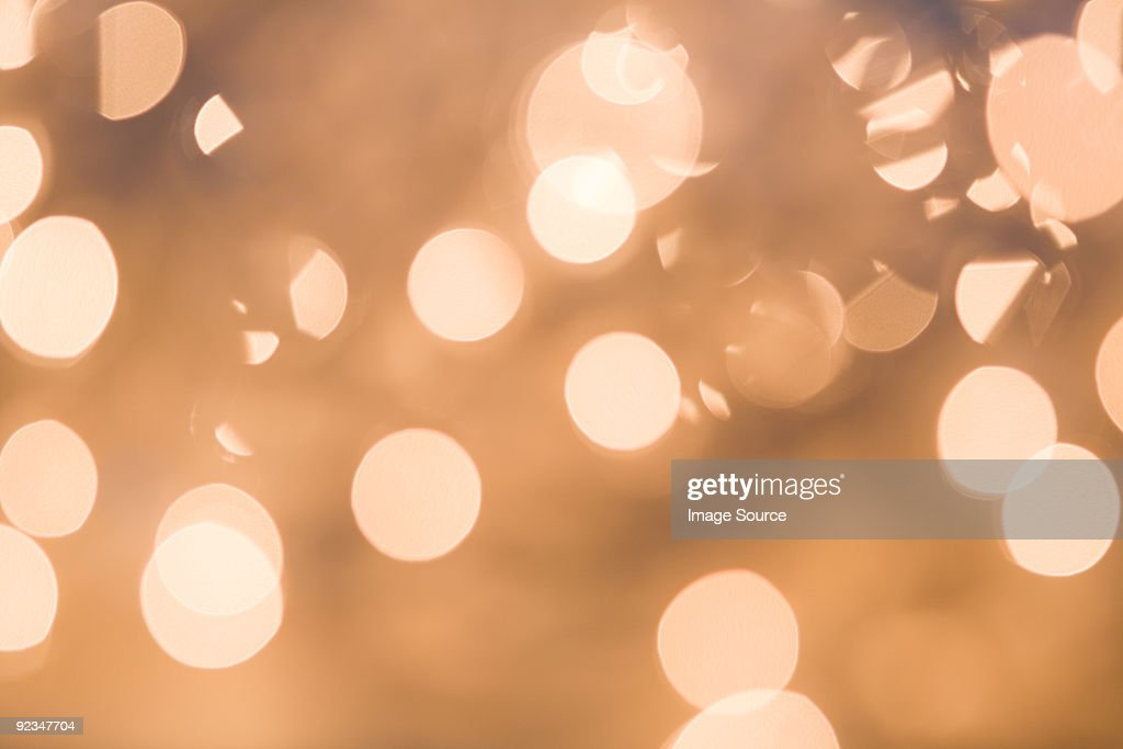 Circles of light : Stock Photo