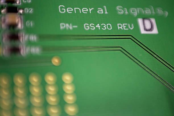 Photos et images de Operations Inside The General Signals