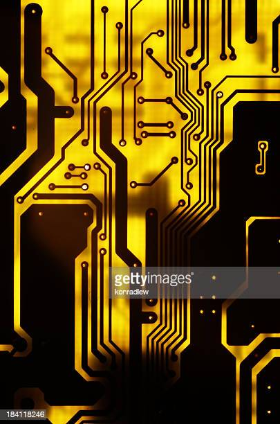 Procesador de placa de circuito