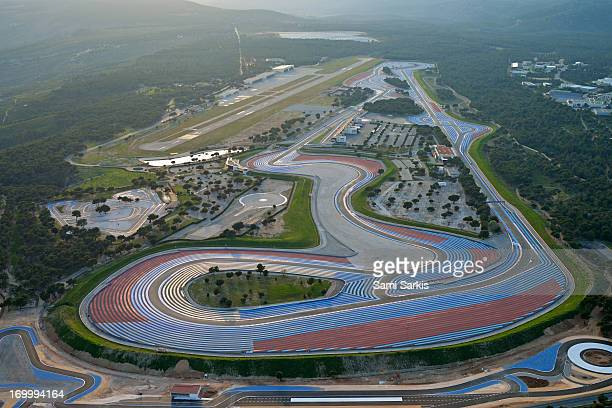 circuit paul ricard le castellet stock photos and pictures getty images. Black Bedroom Furniture Sets. Home Design Ideas