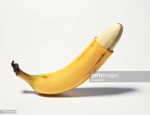 Excisées la banane