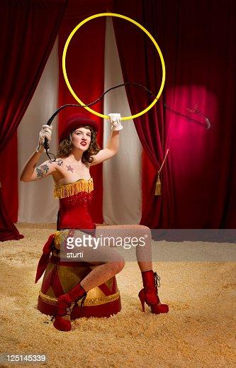 Circus Ringmaster Pictures 36