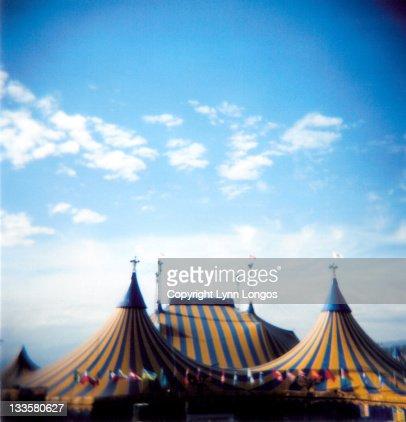 Circus tent : Photo