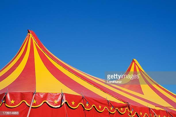 Tendone di circo