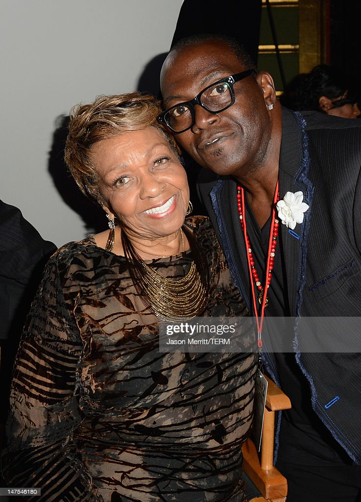<a gi-track='captionPersonalityLinkClicked' href=/galleries/search?phrase=Cissy+Houston&family=editorial&specificpeople=1019962 ng-click='$event.stopPropagation()'>Cissy Houston</a> and Musician Randy Jackson attend the 2012 BET Awards at The Shrine Auditorium on July 1, 2012 in Los Angeles, California.