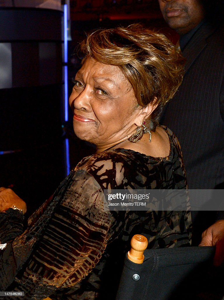 Cissy Houston attends the 2012 BET Awards at The Shrine Auditorium on July 1, 2012 in Los Angeles, California.