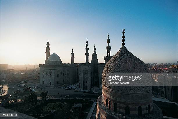 Citadel Of The Dead, Cairo, Egypt