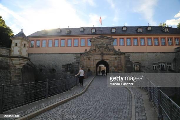 Citadel Petersberg