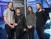 Citi and American Airlines present Grammy Awardwinning band Imagine Dragons live at the Hollywood Palladium exclusively for Citi / AAdvantage...