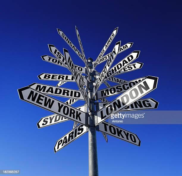 Städte der Welt