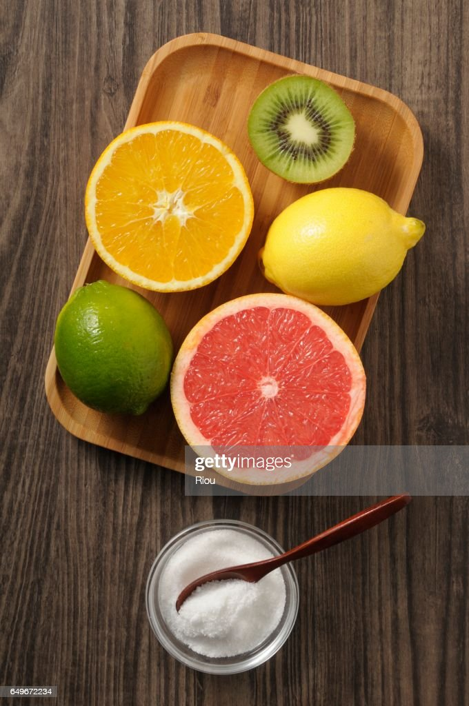 citrus fruit : Stock-Foto