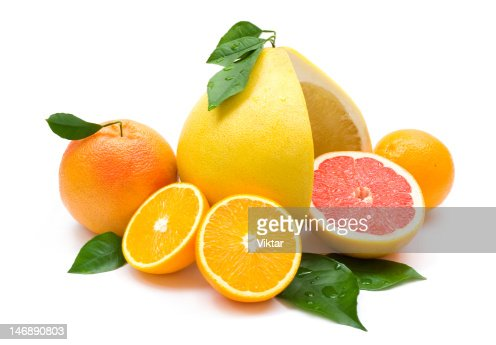 citruses : Stock Photo