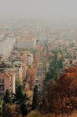 Città Bassa, Bergamo