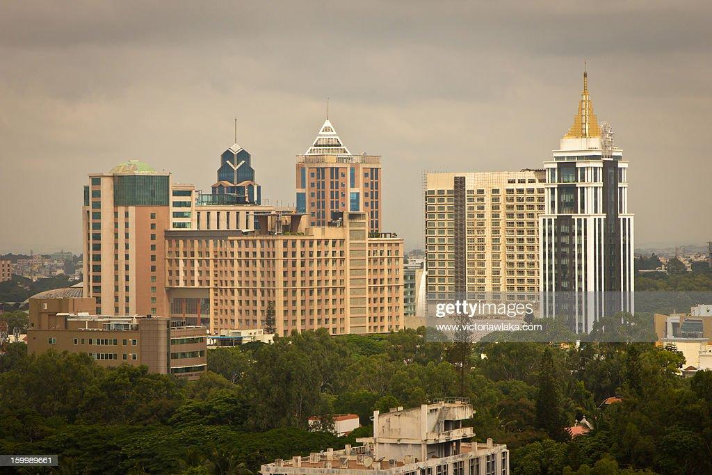 UB City, Bangalore