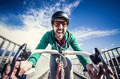 City Bike Commuter