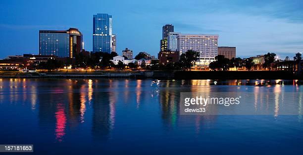 Città del fiume